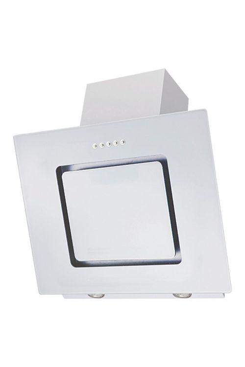 Poševna napa Alabaster CH 22010 W, Respekta (širina: 60 cm, zmogljivost odvajanja zraka po EN 61591: 314 m³/h, energetski razred: D, bela)