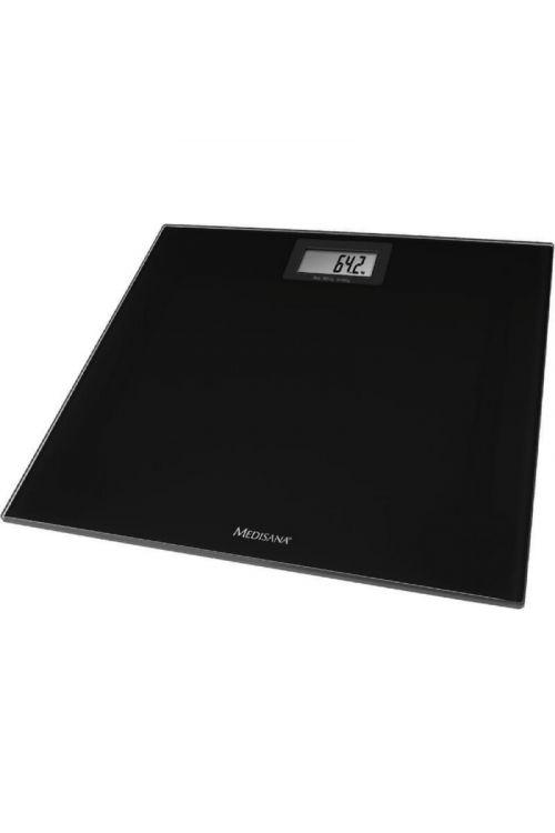 Osebna tehtnica Medisana PS 402 Črna (digitalna, nosilnost maks. 180 kg)