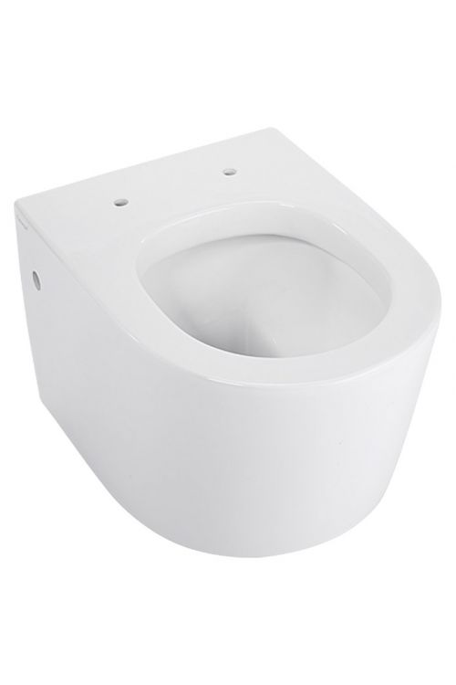 Stenska WC školjka Camargue Paris  (brez WC deske)