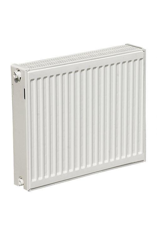 Univerzalni kompaktni radiator DK-22 (60 x 60 cm, 6 priključkov, 1.085 W)