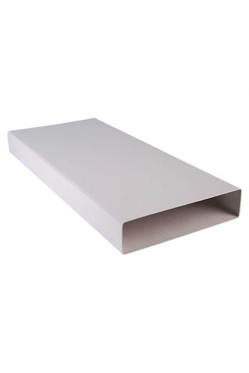 Pravokotna cev Air-Circle (100 x 22 x 5,4 cm, PVC)