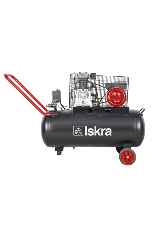 Batni kompresor Iskra MB2065/100L (2.200 W, 8 bar, 100 l)
