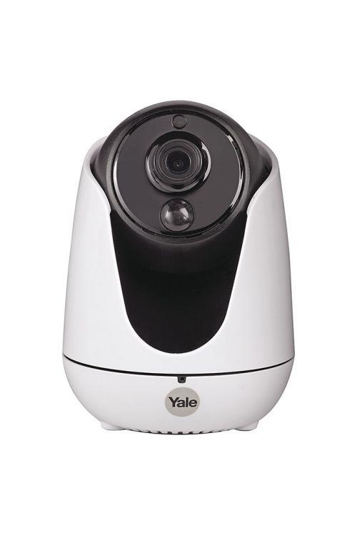Nadzorna kamera Yale Smart Living Y303 (kot snemanja 350°, domet 8 m)