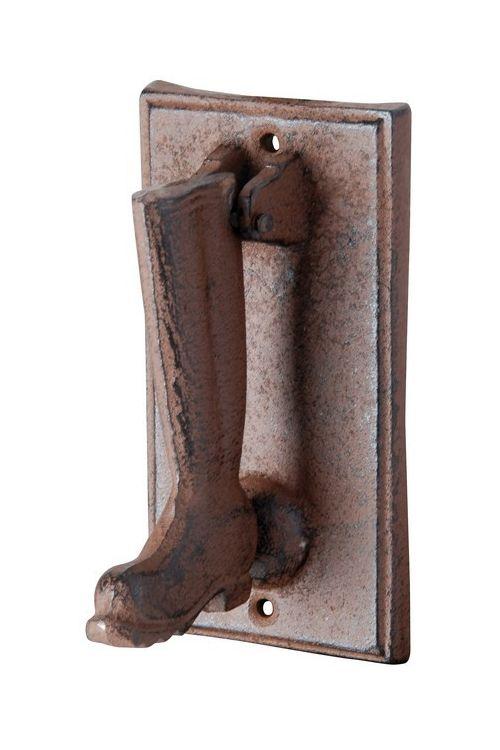 Trkalo za vrata Škorenj (lito železo)