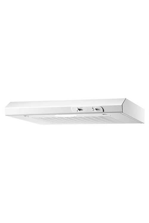 Podvgradna kuhinjska napa Respekta Malachit DH 620 W (60 cm, pretok zraka do 205 m³/h, bela)