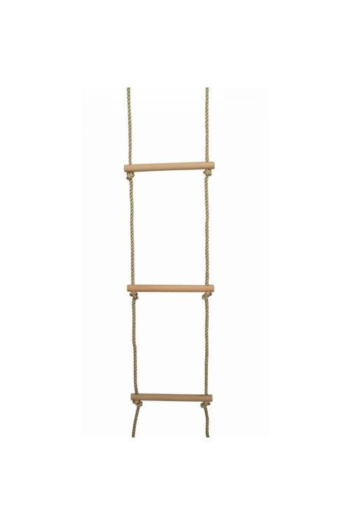 Plezalna lestev Soulet (5 prečk)