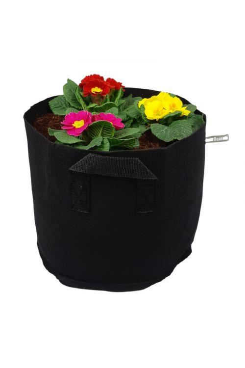 Sadilna vreča PlantIN (19 l, črna)