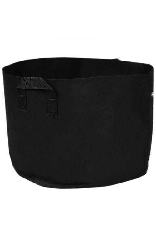 Sadilna vreča PlantIN (57 l, črna)