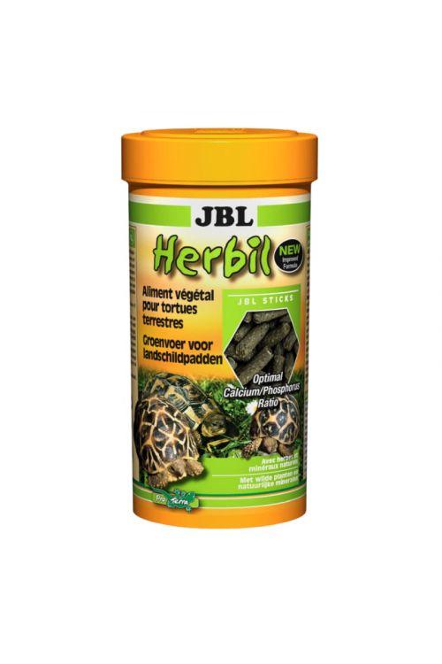 Hrana za kopenske želve JBL Herbil (250 ml)
