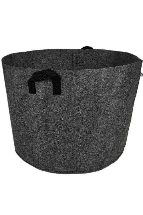 Sadilna vreča PlantIN (128 l, siva)