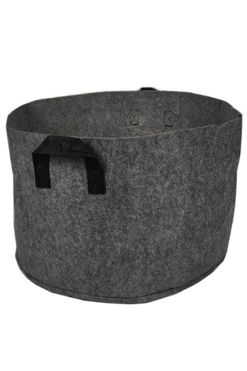Sadilna vreča PlantIN (56 l, siva)