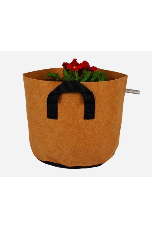 Sadilna vreča PlantIN (19 l, rjava)