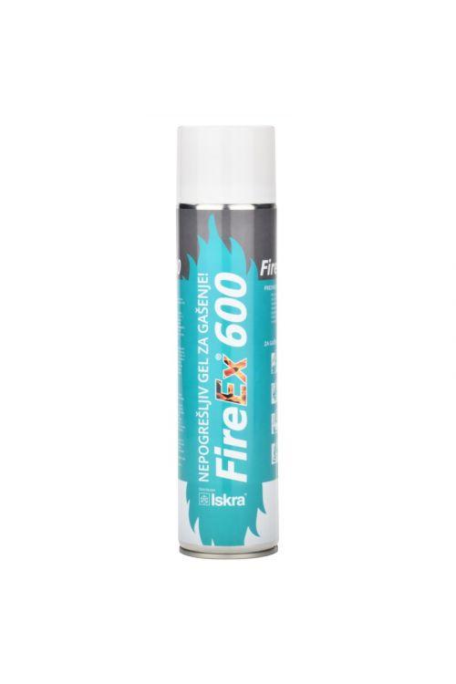Gel za gašenje Fire Ex 600 (500 ml)