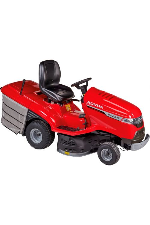 Traktorska kosilnica Honda HF 2317 HME (9,7 kW, 4-taktni, OHC V twin, GCV530, 530 ccm, širina reza: 92 cm)