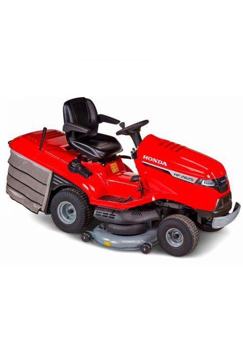 Traktorska kosilnica Honda HF 2625 HME (13,9 kW, 4-taktni, OHC V twin, GCV690, širina reza: 122 cm)