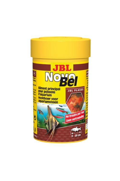Hrana za akvarijske ribe JBL NovoBel (250 ml)
