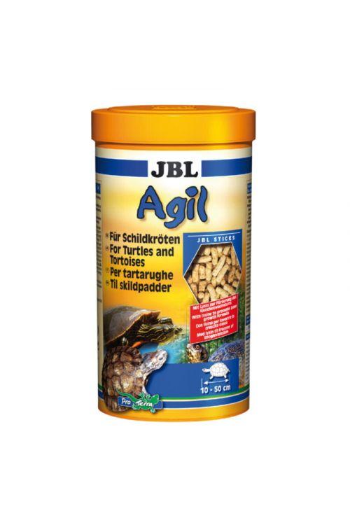 Hrana za vodne želve JBL Agil (1 l)