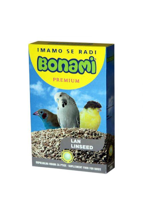 Lan za ptice Bonami (500 g)