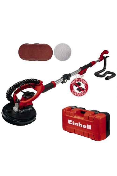 Akumulatorski stenski brusilnik Einhell Power X-Change TE-DW 18/225 Li-Solo (18 V, brez baterije, premer plošče: 225 mm)