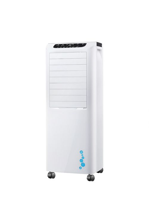 Hladilna naprava Proklima 18 l  (200 W, višina 101,5 cm, 4 stopnje hlajenja, časovnik, daljinski upravljalnik)
