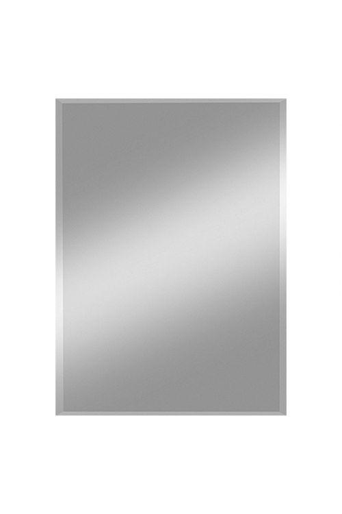 Ogledalo Kristall-Form Gennil (40 x 60 cm)