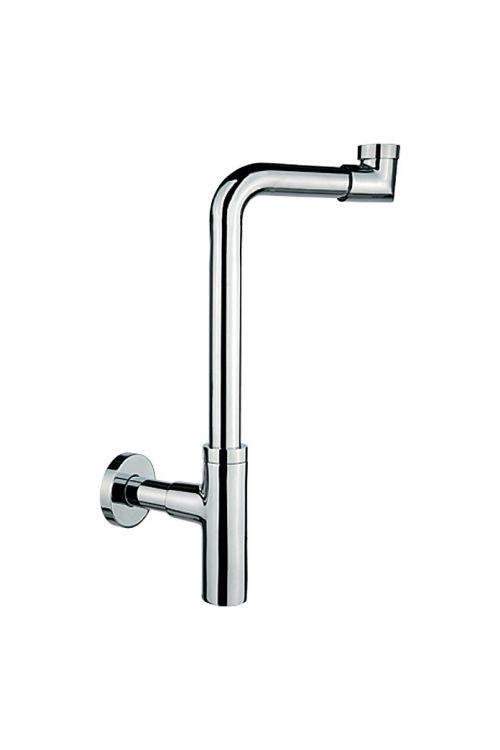 Sifon za umivalnik Rhodos, Bäderwelt (1¼-palčni, premer: 32 mm, kromiran)