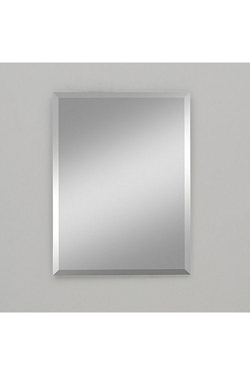 Ogledalo Kristall-Form Gennil (30 x 40 cm)
