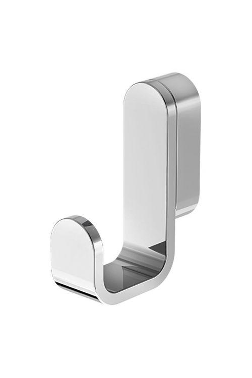Kljukica za brisače Aura, Lenz (enojna, kromirana)