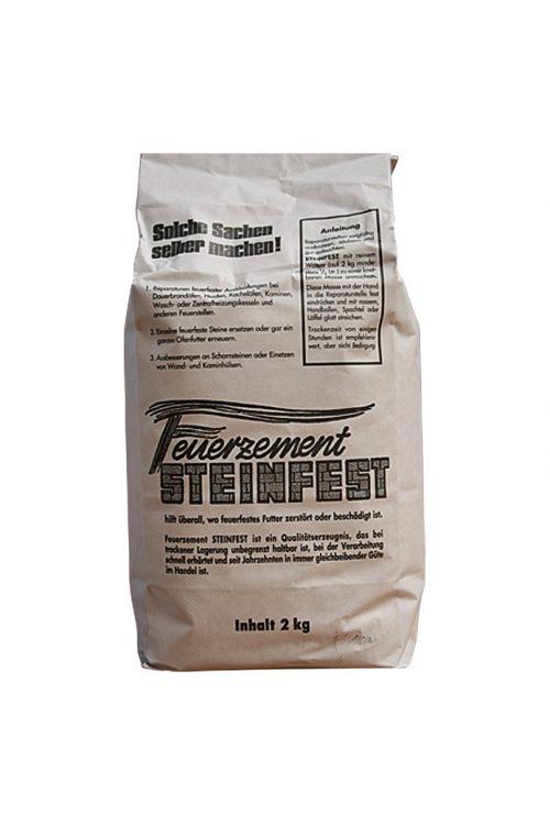 Ognjevarni cement (2 kg)