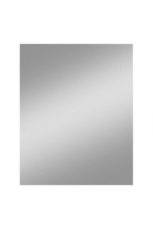 Ogledalo Jump, Kristall-Form (oglato, 30 x 40 cm)