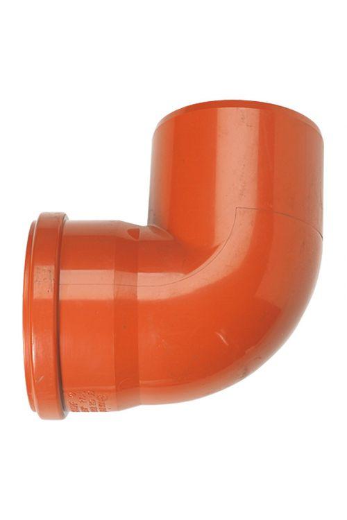 Cevno koleno FunkeGruppe KG (nazivna širina: 110 mm, 87 °)