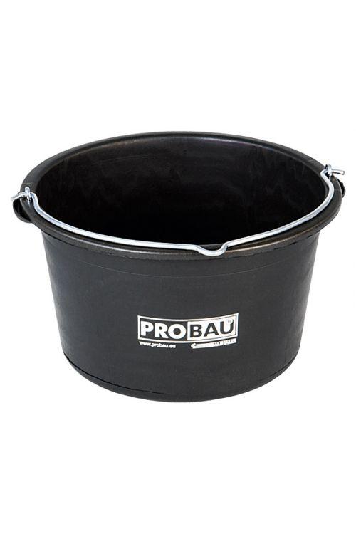 Vedro za malto Probau (prostornina: 40 l, ročaj)