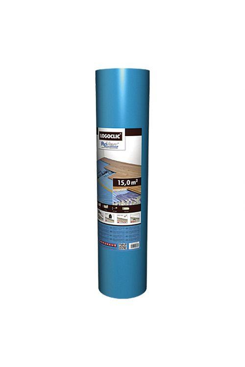 Izolacijska podloga ProVent LOGOCLIC (15 m², debelina: 3 mm)
