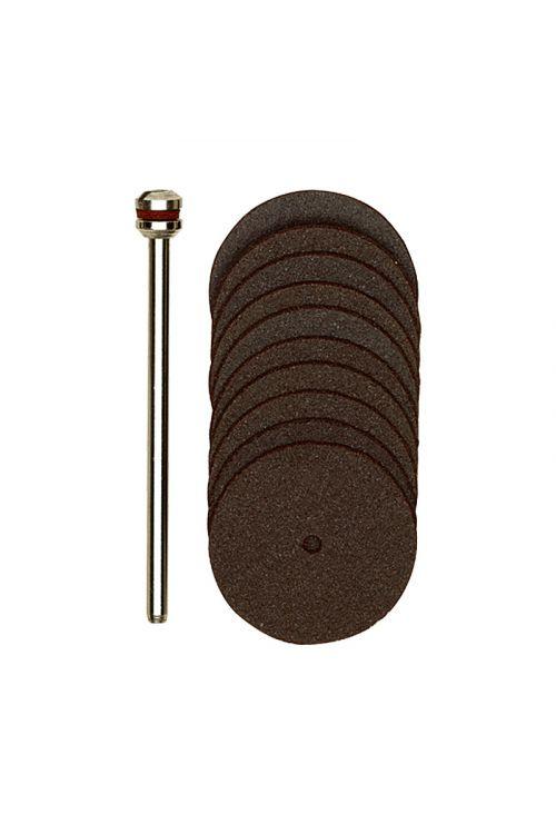 Rezalne plošče Proxxon (22x0,7x1,8 mm, 10 kosov + orodje za montažo)