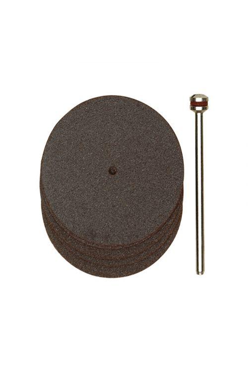 Rezalne plošče Proxxon (38 x 0,7 x 1,8 mm, 5 kosov + orodje za montažo)