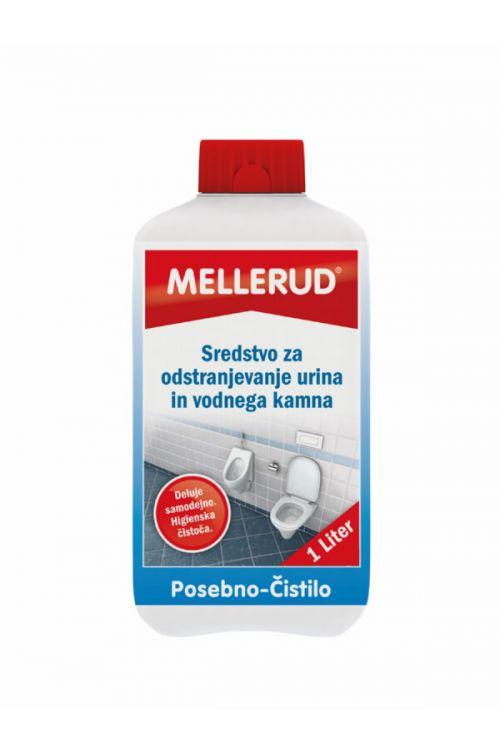 Sredstvo za odstranjevanje urina in vodnega kamna Mellerud (1 l)
