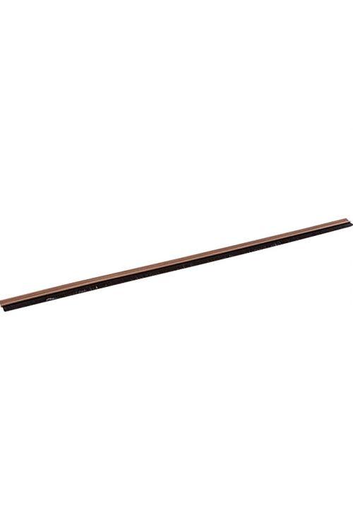 Tesnilni prag Kältestopp Standard (oreh, 1 m)