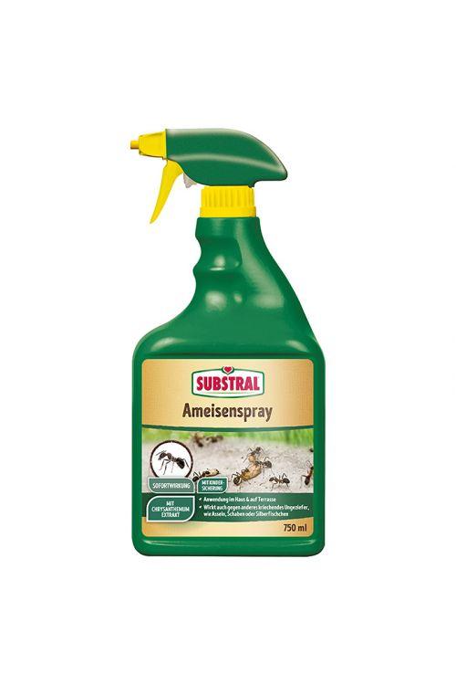 Sredstvo proti mravljam Naturen Substral (750 ml)