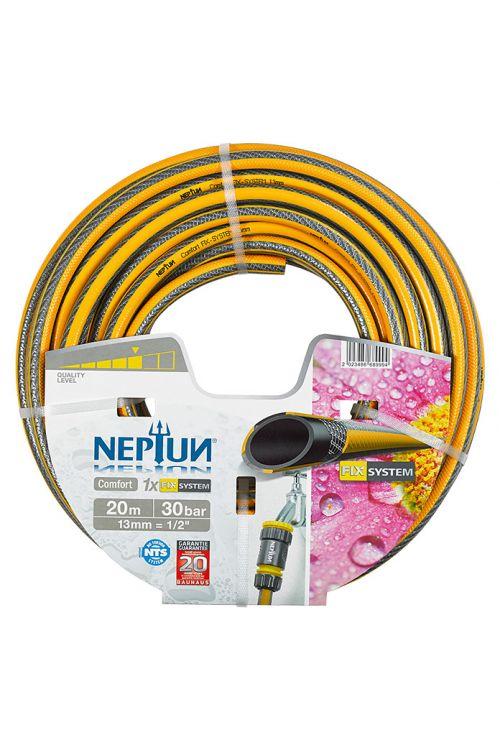 Vrtna cev Neptun Comfort (dolžina: 20 m, premer vrtne cevi: 13 mm (½″))