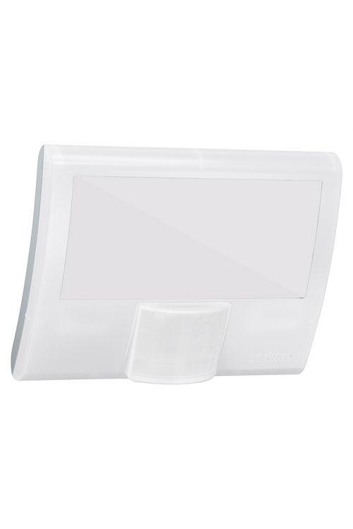 Senzorski LED-reflektor Steinel XLED Home Curved (bela, moč: 10,5 W, naravno bela)