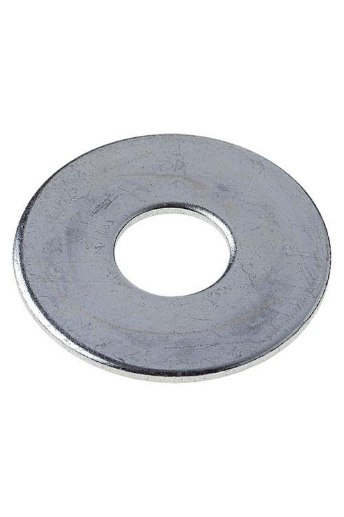 Podložka Profi Depot VZ (notranji premer: 10,5 mm, zunanji premer: 30 mm, 100 kosov)