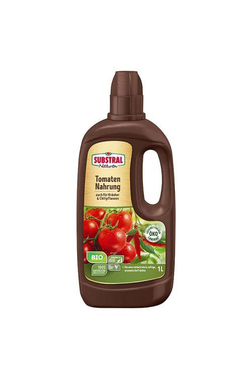 Gnojilo za paradižnik in zelišča Celaflor Naturen Bio (1 l)