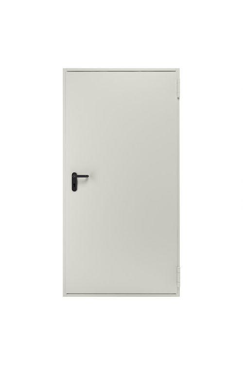 Ognjevarna vrata H8-5, Hörmann (prislon po DIN: levo/desno, 87,5 x 200 cm)