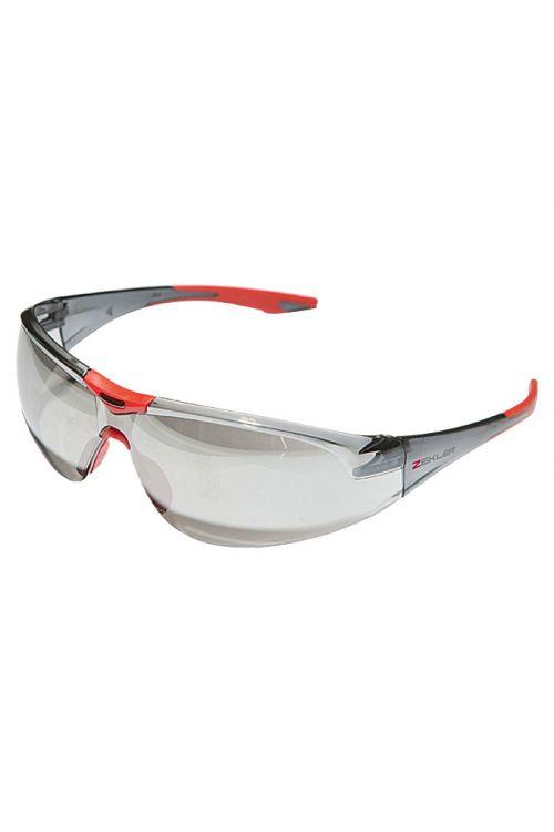 Zaščitna očala Zekler 31 HC/AF (polikarbonat, sive barve)