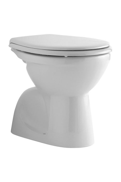 WC školjka Camargue Sydney (odtok v tla, brez WC deske)
