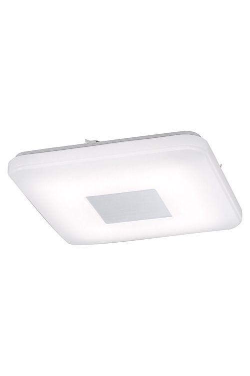 LED stropna svetilka Paul Neuhaus Lavinia (40 W, 43 x 43 x 7,2 cm, toplo bela svetloba)