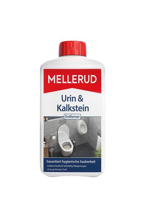 Sredstvo za odstranjevanje urina in vodnega kamna Mellerud (1 l, plastenka)