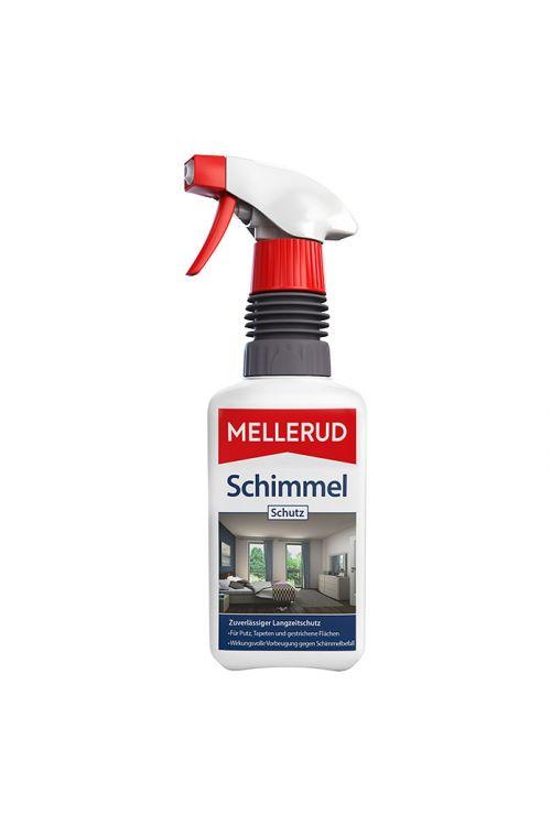 Sredstvo za zaščito pred plesnijo Mellerud (500 ml, z razpršilcem)