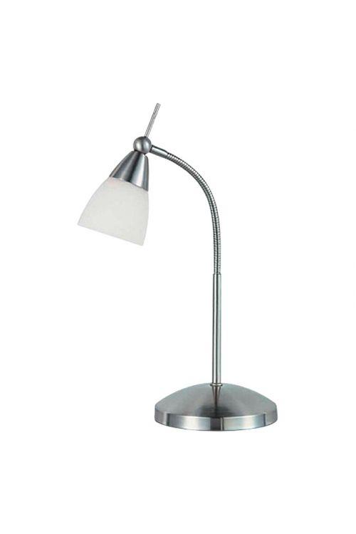Namizna svetilka Paul Neuhaus Pino (40 W, višina: 40 cm, halogenska)