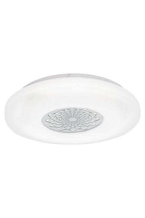 LED stropna svetilka Eglo Capasso (24 W, premer: 40 cm, toplo bela svetloba)
